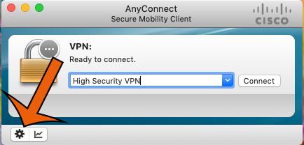 VPN Home - UVA Information Technology Services