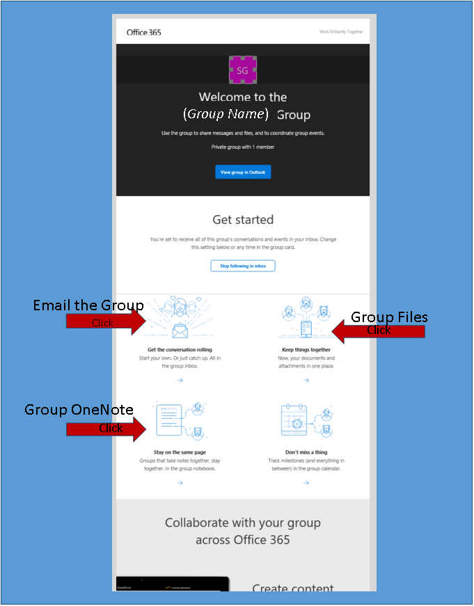 Groups & Teams (Office 365) FAQs - UVA Information Technology Services